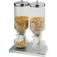 APS Germany Fresh & Easy Cereal Dispenser 2 x 4.5L