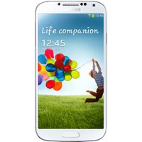 Samsung Galaxy S4 16GB White