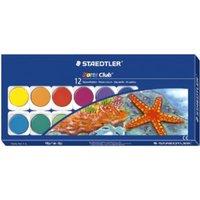 Staedtler Noris Club Watercolour Paint Set