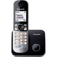 Panasonic KX-TG6811 Single Black