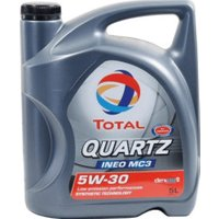 TOTAL Quartz Ineo MC3 5W-30 (5 l)