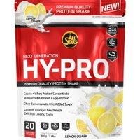 All Stars HY-PRO 85 Lemon Quark (500g)