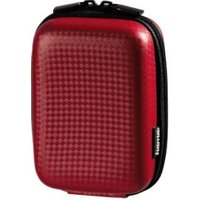 Hama Hardcase Carbon Style 60L Red