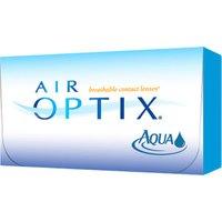 Alcon Air Optix Aqua -6.50 (6 pcs)