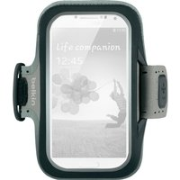 Belkin Slim-Fit Armband black (Samsung Galaxy S4)