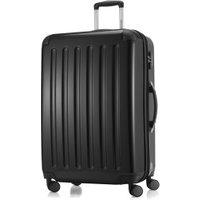 Hauptstadtkoffer Alex Spinner 65 cm Double Wheels TSA black