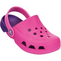 Crocs Electro Kids magenta/purple