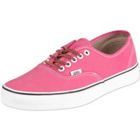Vans Authentic Brushed Twill salmon pink/true white