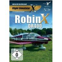 Robin DR 400 X (Add-On) (PC)