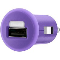 Belkin Micro Car Charger Purple