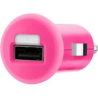 Belkin Micro Car Charger Pink