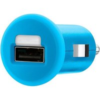 Belkin Micro Car Charger Blue