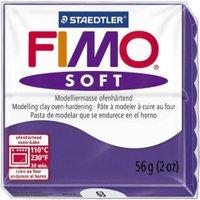 Fimo Soft 56G Plum