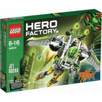 LEGO Hero Factory - Jet Rocka (44014)
