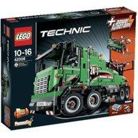 LEGO Technic - Service Truck (42008)