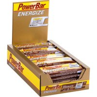 PowerBar Energize Bar Chocolate (Box)