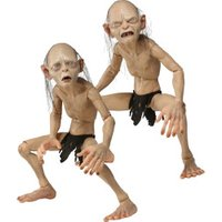 NECA Lord of the Rings Gollum 1/4