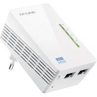 TP-LINK WiFi N Powerline AV500 Extender Single Adapter (TL-WPA4220)
