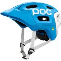 POC Trabec Race Mips Radon blue