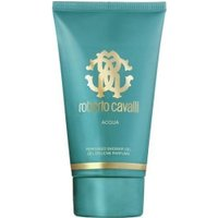Roberto Cavalli Acqua Shower Gel (150 ml)