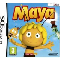 Maya the Bee (DS)