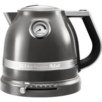 KitchenAid Artisan Medallion Silver