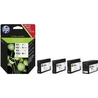 HP Nr. 950XL + Nr. 951XL
