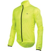 Pearl Izumi P.R.O. Barrier Lite Jacket screaming yellow