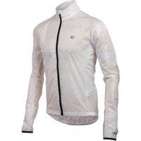 Pearl Izumi P.R.O. Barrier Lite Jacket white/black
