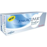 Johnson & Johnson 1 Day Acuvue TruEye -3.75 (30 pcs)