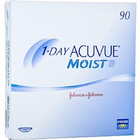 Johnson & Johnson 1 Day Acuvue Moist (90 pcs) +4.25