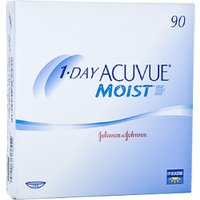 Johnson & Johnson 1 Day Acuvue Moist (90 pcs) +5.75