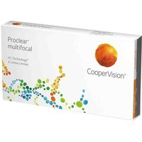 CooperVision Proclear Multifocal (6 pcs) +1.00