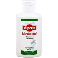 Alpecin Med. Shampoo Concentrate Greasing Hair (200 ml)