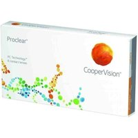 CooperVision Proclear Spheric -1.75 (6 pcs)