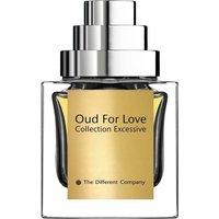 The Different Company Oud for Love Eau de Parfum (50 ml)