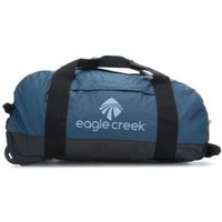Eagle Creek No Matter What Flashpoint Rolling Duffel Large (EC-20421) slate blue