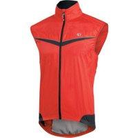 Pearl Izumi Elite Barrier Vest true red/black