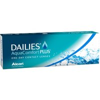 Alcon Focus Dailies AquaComfort PLUS -9.00 (30 pcs)