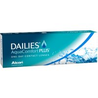 Alcon Focus Dailies AquaComfort PLUS (30 pcs) +2.75