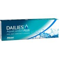 Alcon Focus Dailies AquaComfort PLUS (30 pcs) +4.00
