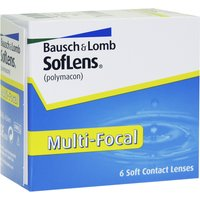 Bausch & Lomb Soflens Multifocal -3.00 (6 pcs)
