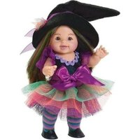 Paola Reina Witch Doll Paolitos Reginales