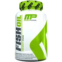 Idealo ES|MusclePharm Fish Oil 90 Caps