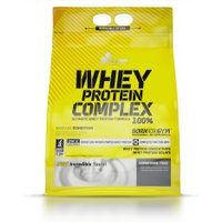 Olimp Whey Protein Complex 100% Strawberry (700g)