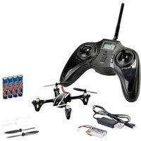 Carson X4 Micro Quadcopter RTF (507056)