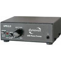Dynavox UPR-2.0 Black