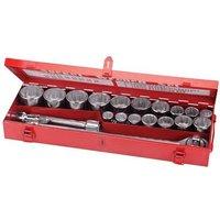 Silverline Socket Spanner Set (633663)