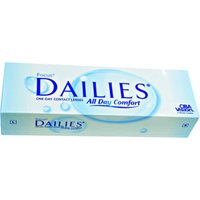 Ciba Vision Focus Dailies All Day Comfort -3.75 (30 pcs)