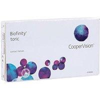 CooperVision Biofinity Toric (6 pcs) +4.75